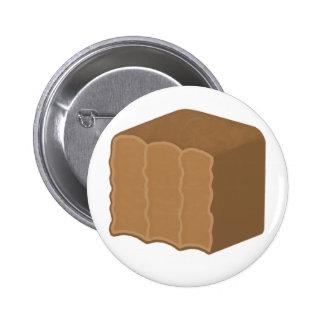 Chocolate Bite Button