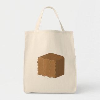 Chocolate Bite Tote Bag