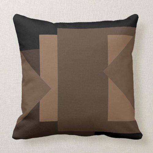 Brown Check Throw Pillows : Beautiful Gold Satin Throw Pillows