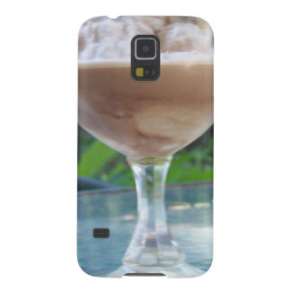 Chocolate Bliss Galaxy S5 Covers