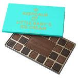 [Cupcake] keepcalm and eat little baby's ice cream  Chocolate Box 45 Piece Box Of Chocolates