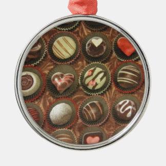 Chocolate Box Ornaments