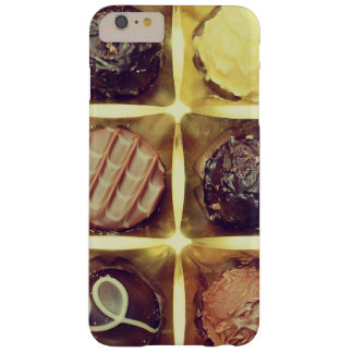 Chocolate box phone case