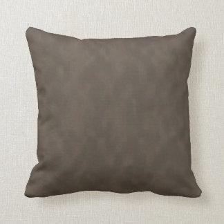 Chocolate Brown Pillows