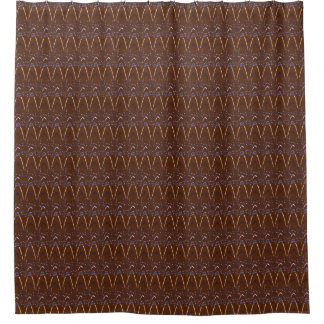 Shower Curtains chocolate brown shower curtains : Brown Curtains Shower Curtains | Zazzle