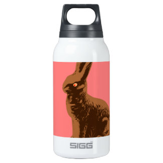 Chocolate Bunny Rabbit SIGG Thermo 0.3L Insulated Bottle