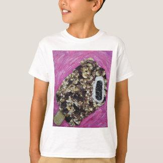"""Chocolate Cake Bar"" T-Shirt"