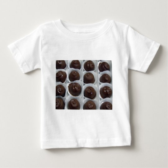Chocolate Candy Baby T-Shirt
