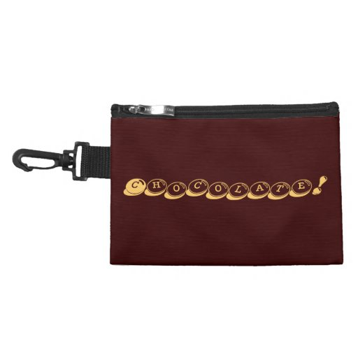 Chocolate Candy Bagettes Bag Accessories Bag