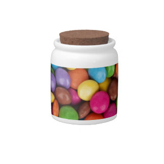 Chocolate Candy Sweets Candy Jar