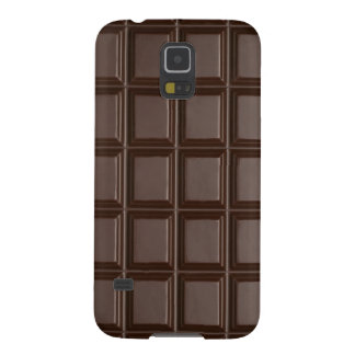 Chocolate Case For Galaxy S5