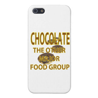 Chocolate Case For iPhone SE/5/5s