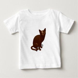 Chocolate Cat Shirts