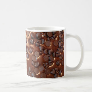 Chocolate Chip Brownies Coffee Mug