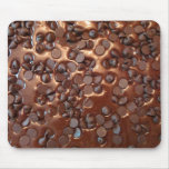 Chocolate Chip Brownies Mouse Pad