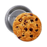Chocolate Chip Button