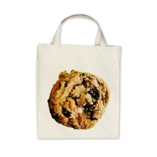 Chocolate Chip Cookie Bag