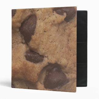 Chocolate Chip Cookie Binder