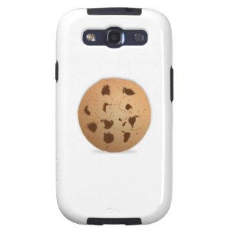 Chocolate Chip Cookie Samsung Galaxy SIII Case