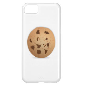 Chocolate Chip Cookie Cover For iPhone 5C