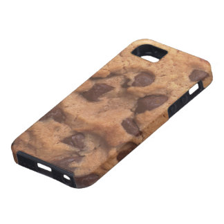 Chocolate Chip Cookie iPhone 5 Case