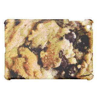 Chocolate Chip Cookie iPad Case