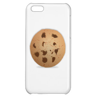 Chocolate Chip Cookie Case For iPhone 5C