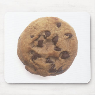 chocolate-chip-cookie- mouse pad