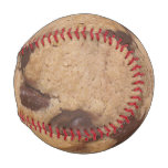 Chocolate Chip Cookie Novelty Baseballs
