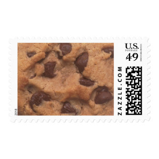 Chocolate Chip Cookie Postage