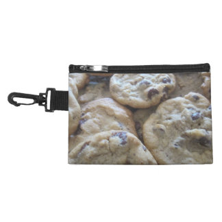 Chocolate Chip Cookies Accessories Bags