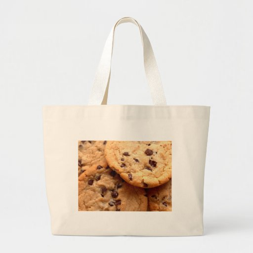 Chocolate Chip Cookies Bags