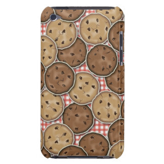 Chocolate Chip Cookies iPod Touch Case