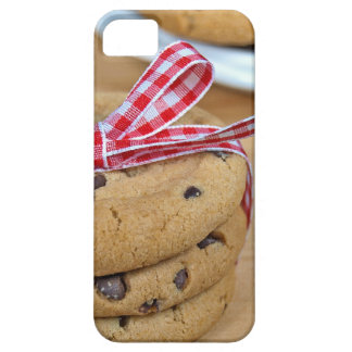 Chocolate Chip Cookies iPhone 5 Case