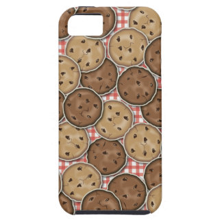 Chocolate Chip Cookies iPhone 5/5S Cover