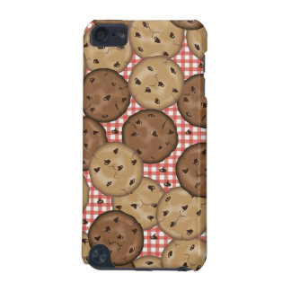 Chocolate Chip Cookies iPod Touch 5G Cases
