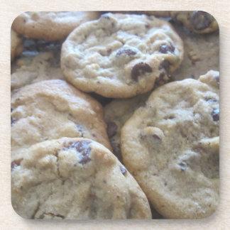 Chocolate Chip Cookies Coaster