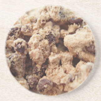 Chocolate Chip Cookies Coasters