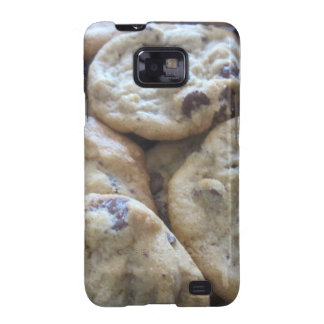 Chocolate Chip Cookies Galaxy SII Cover