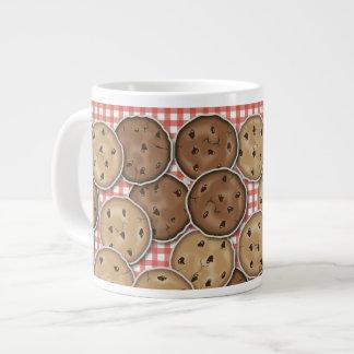 Chocolate Chip Cookies Giant Coffee Mug