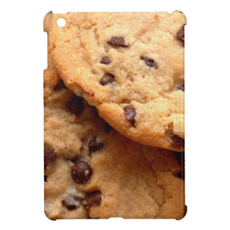 Chocolate Chip Cookies iPad Mini Cases