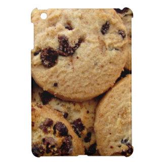 Chocolate Chip Cookies iPad Mini Cover