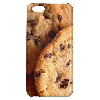 Chocolate Chip Cookies iPhone 5C Case