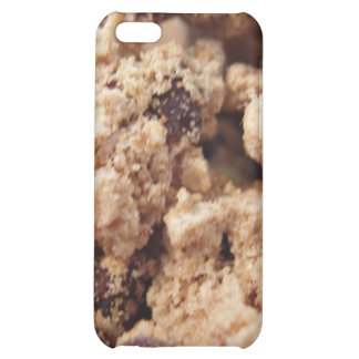 Chocolate Chip Cookies Cover For iPhone 5C