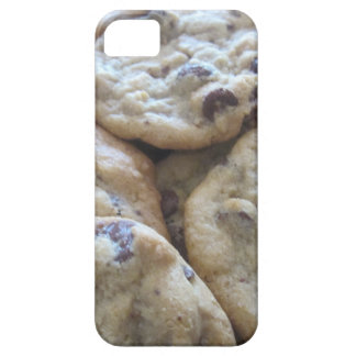 Chocolate Chip Cookies iPhone SE/5/5s Case