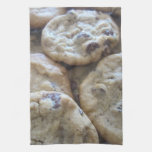Chocolate Chip Cookies Kitchen Towels