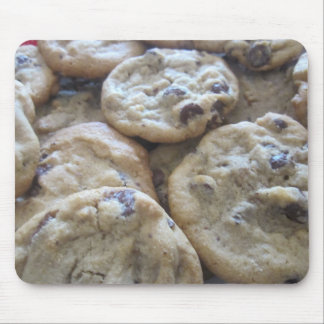 Chocolate Chip Cookies Mouse Pad