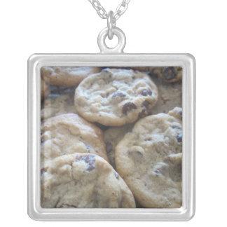 Chocolate Chip Cookies Pendant