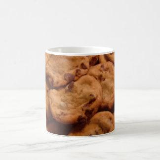 Chocolate Chip Cookies Photo Coffee Mug