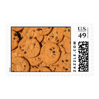 Chocolate Chip Cookies Postage